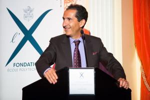 Patrick Drahi, le patron de Numéricable - SFR