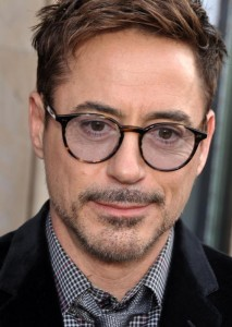 Robert Downey Jr, acteur