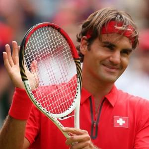 Roger Federer, tennisman