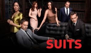 L'équipe de Suits, avocats sur mesure