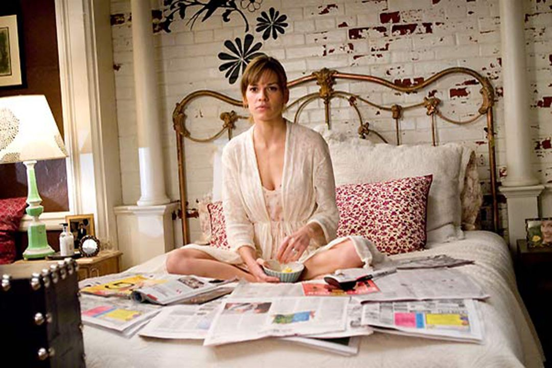 hilary swank dans ps : i love you