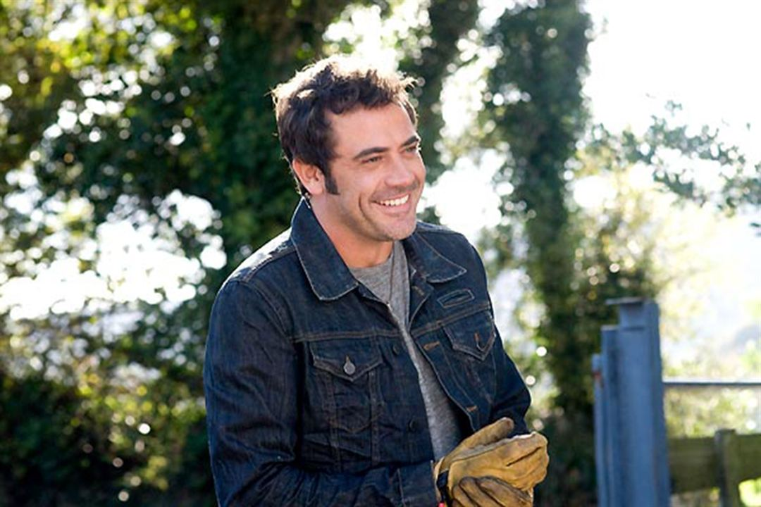 jeffrey dean morgan dans ps : i love you
