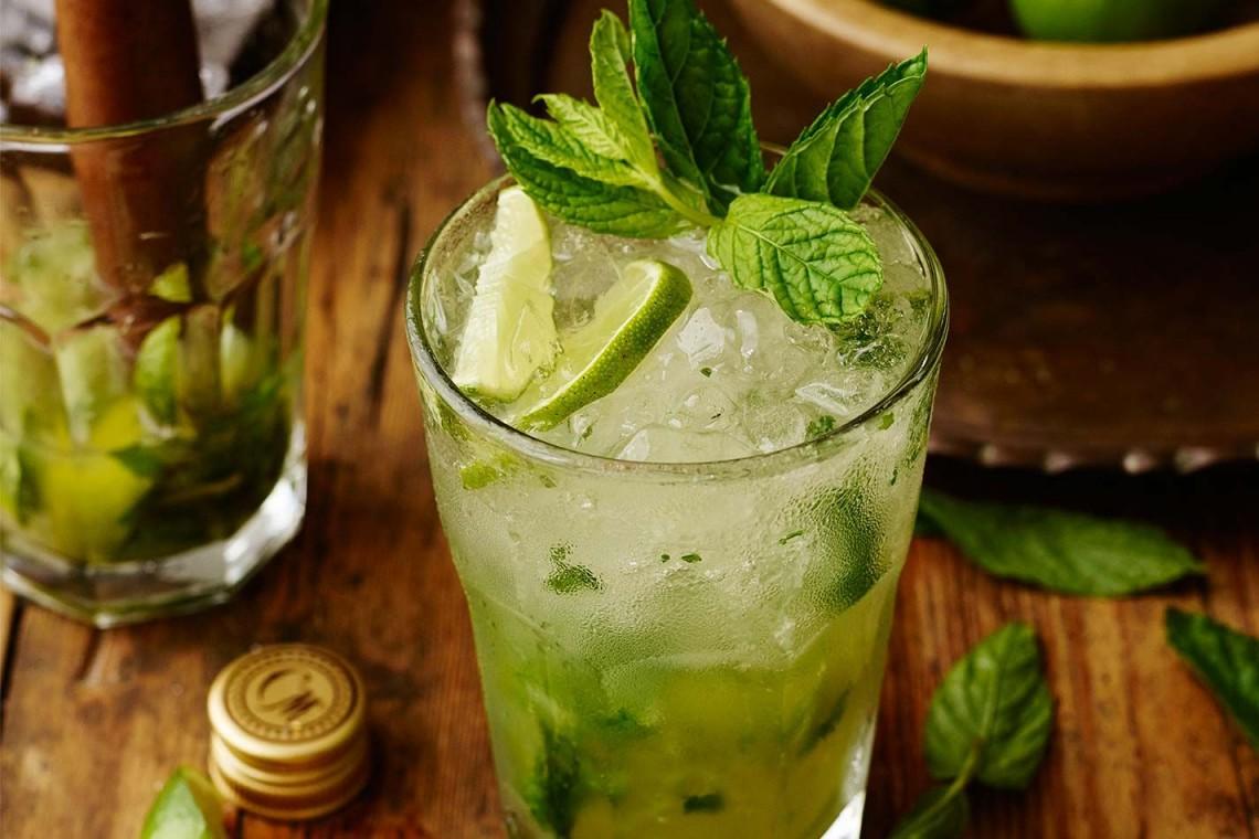 Cocktails à savourer toute l'année