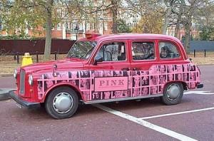 taxis féminins paris