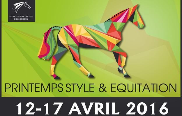 Le Printemps Style et Équitation