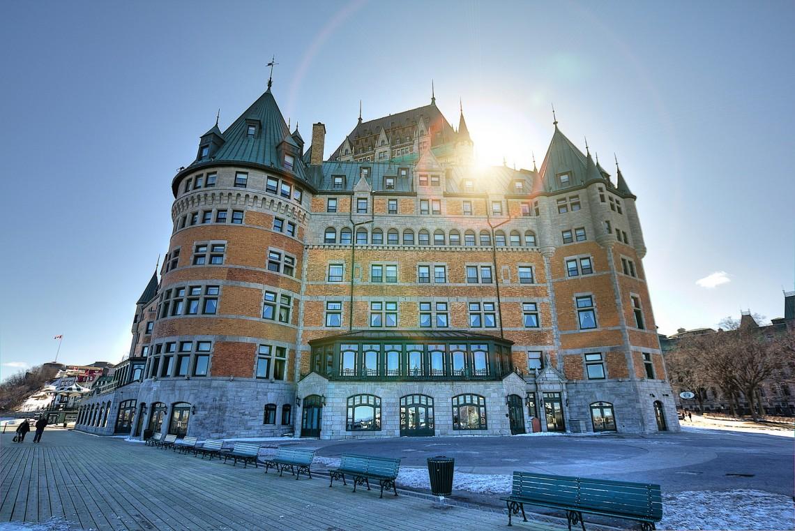 Bons plans pour sortir à Québec