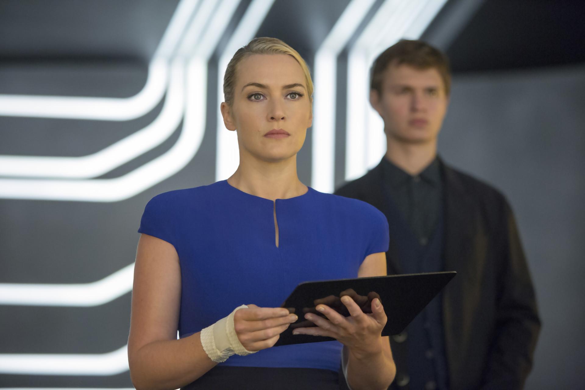 À quelle faction de Divergent appartiendriez-vous ?