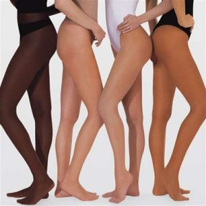 Collants Transparents - Collants, Lingerie de charme