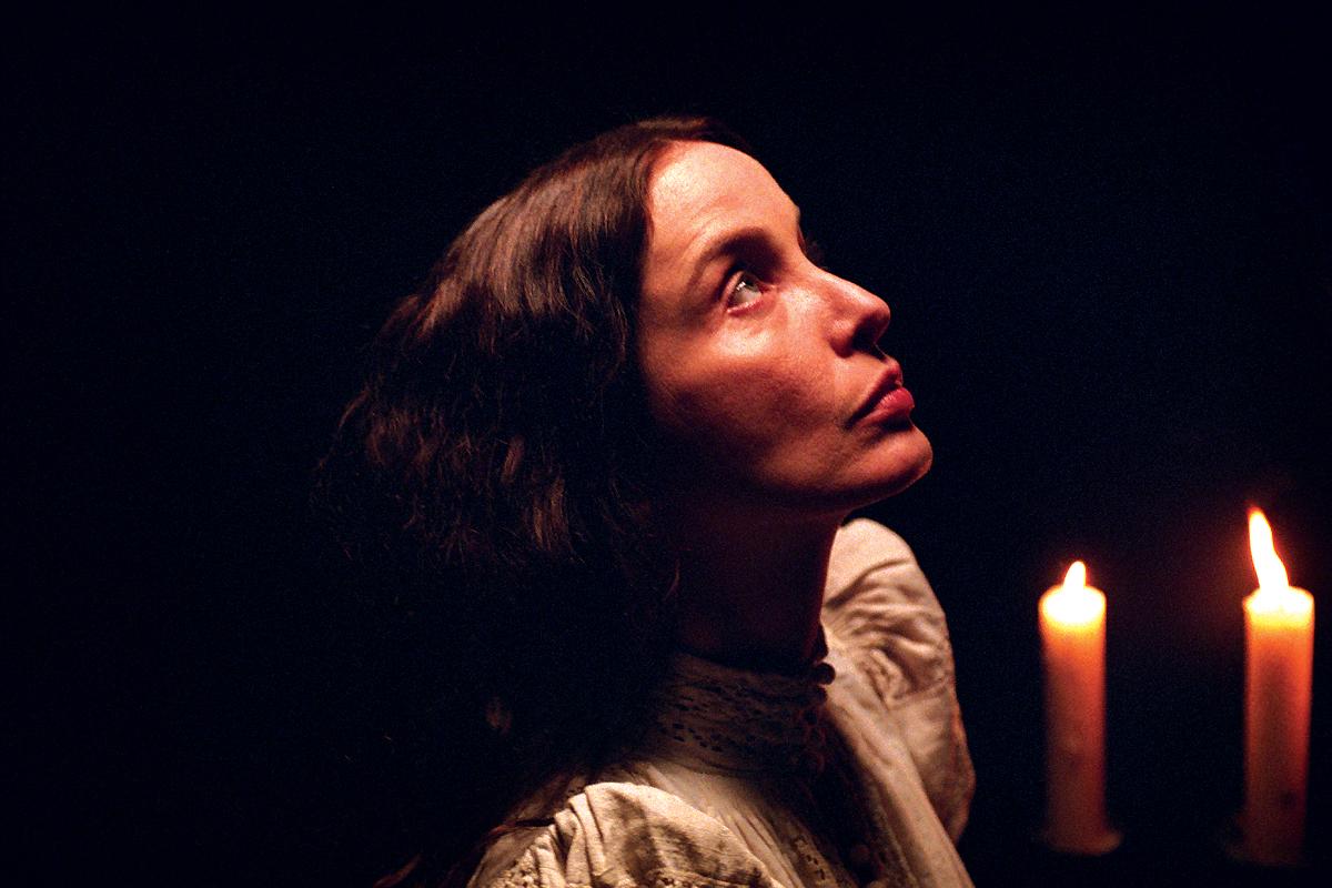 julie delpy dans la comtesse