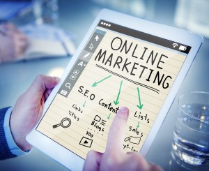 marketing et communication sur le web