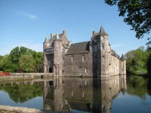 Château Brocéliande