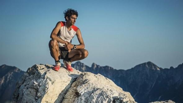 Kilian jornet ultra trail