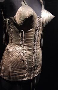 Corset Madonna Jean Paul Gaultier