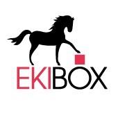 L'ékibox, la box mensuelle du cheval et du cavalier