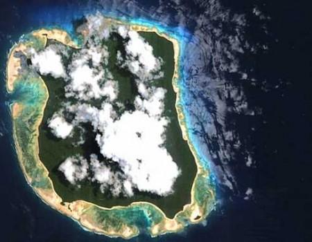 North Sentinel, l'île la plus dangereuse du monde