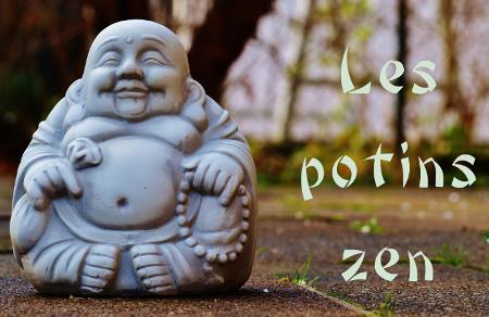 Les potins zen