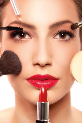 Le maquillage pour les nulles