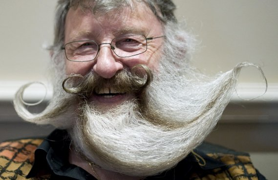 candidat concours barbes et moustaches