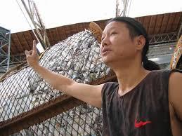 artiste chinois engagé