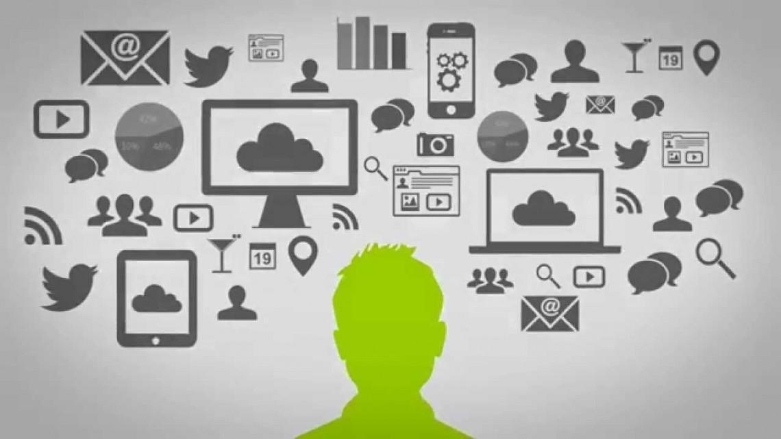 Les métiers d'Internet, partie II