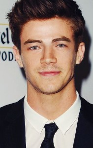 grant gustin flash