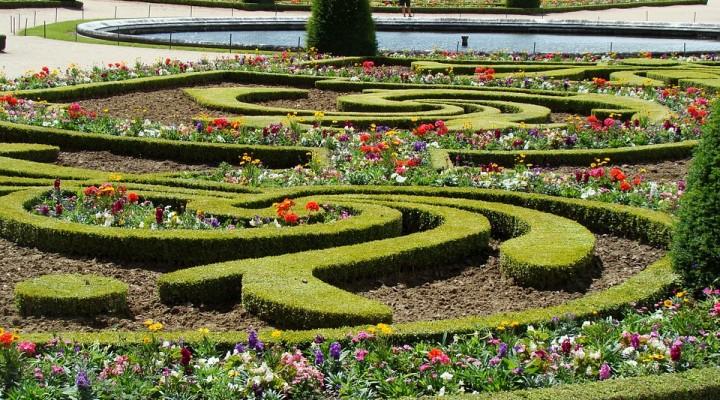 Trois jardins à découvrir en France
