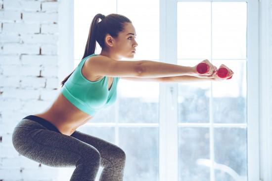 le sport contre la cellulite