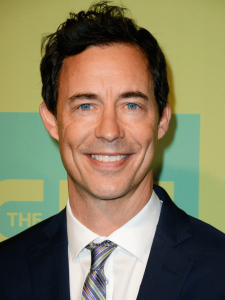 tom cavanagh flash