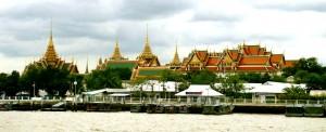 Le grand palais bangkok