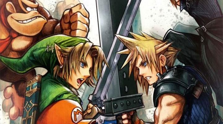 Les jeux vidéo de notre enfance