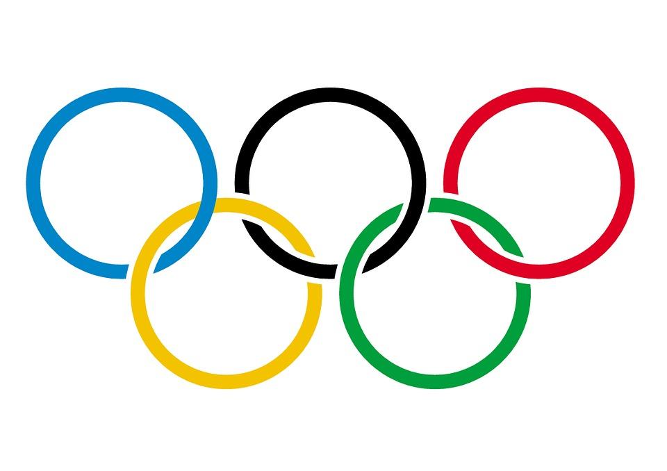 Jeux Olympiques Anneaux-olympiques