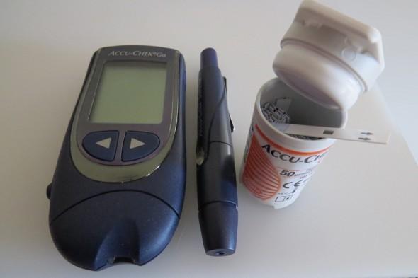matériel de traitenemnt par insuline du diabète de type I