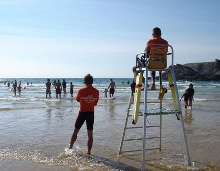 Le sauvetage en mer en France