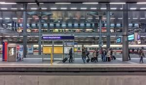 Gare routière : un endroit où on joue à cache-cache
