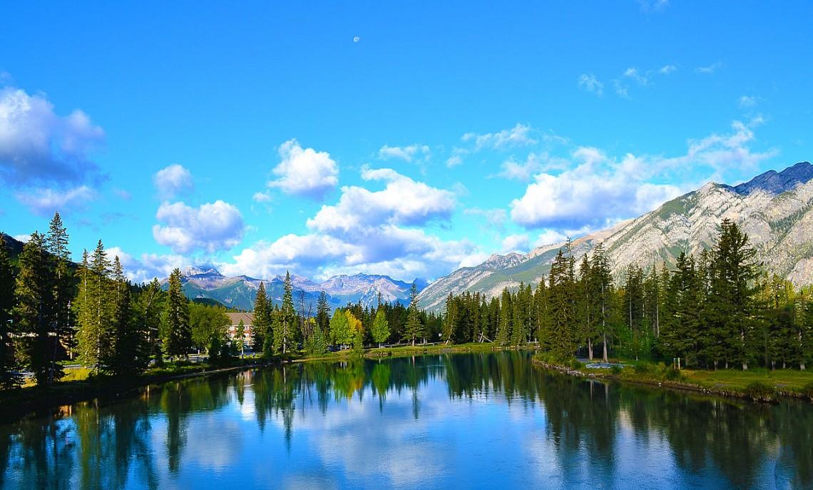 Le Grand Sentier du Canada