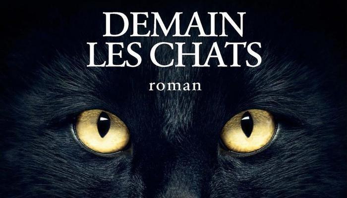 Demain les chats, le nouveau roman de Bernard Werber