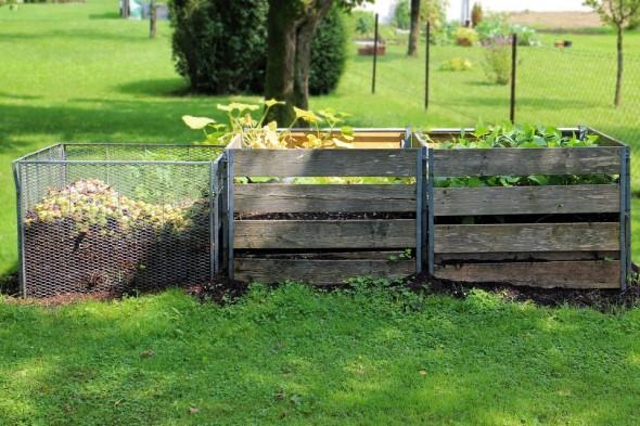 Le compost pour réduire ses déchets