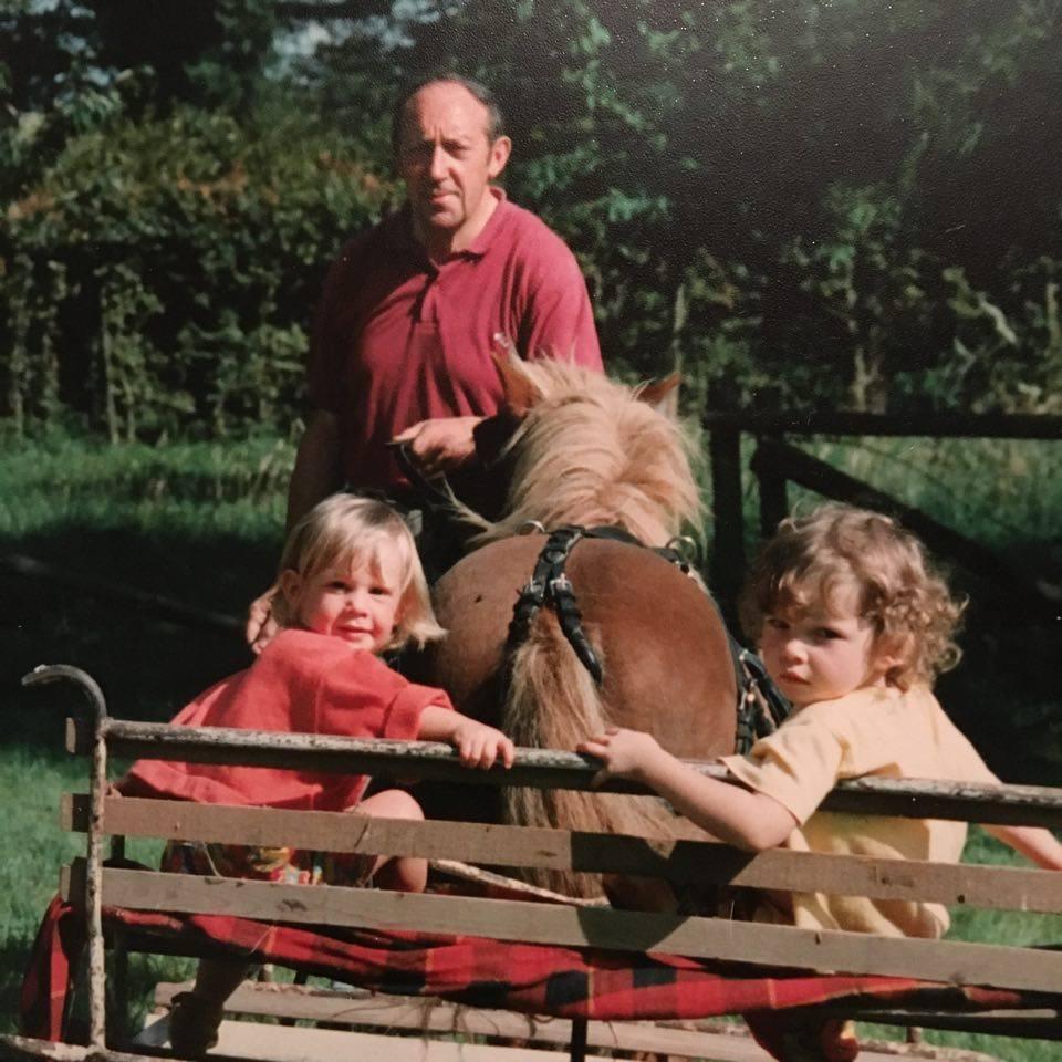 poney shetland est un poney de loisir