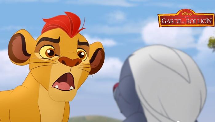 La Garde du Roi Lion : la relève de Simba est-elle assurée ?