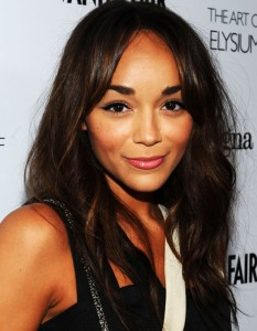 Ashley Madekwe salem