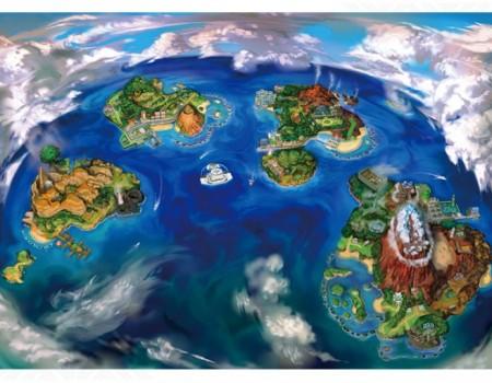 Pokémon Soleil et Lune : que vaut la septième génération ?