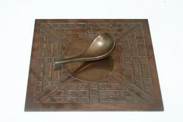 Boussole chinoise