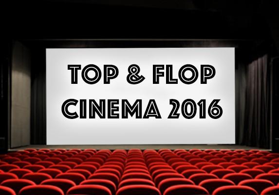 Top et flop des films 2016