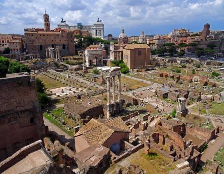 Agrippine la Jeune : la lutte pour le pouvoir