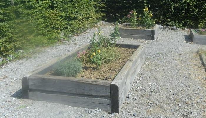 Les jardins communautaires : parce que c'est toujours mieux à plusieurs