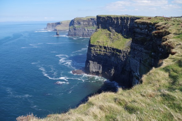 Cliff of Moher