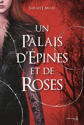 Critique de livre : Un palais d'épines et de roses de Sarah J. Maas