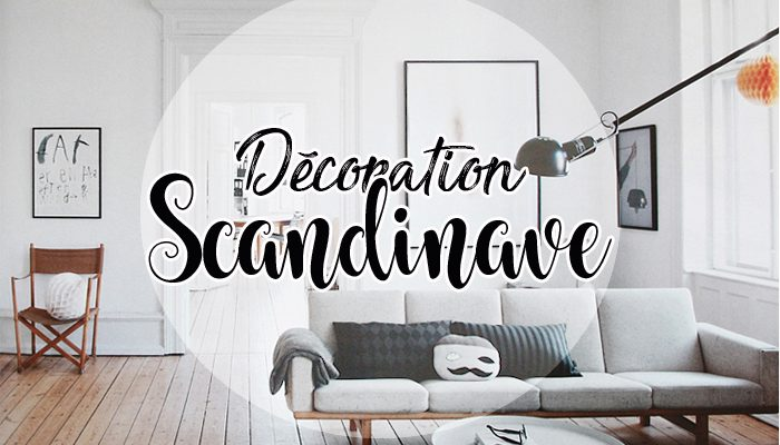 Décoration d'intérieur : le style scandinave