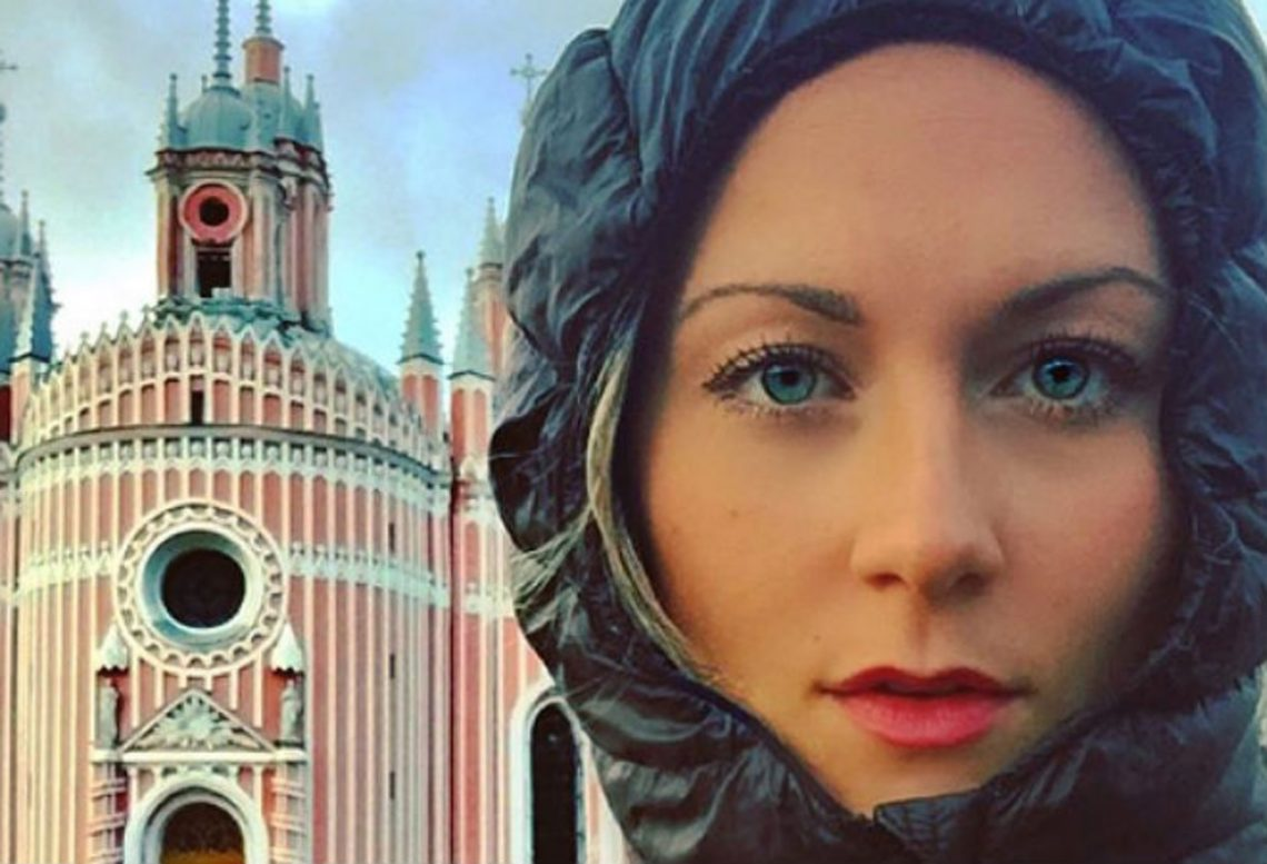 La première femme à avoir voyagé dans tous les pays du monde