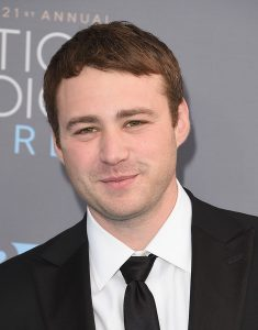 emory cohen the oa